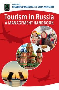 Tourism in Russia: A Management Handbook