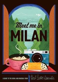 Meet You in Milan