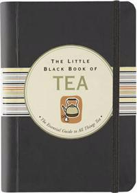 The Little Black Book of Tea