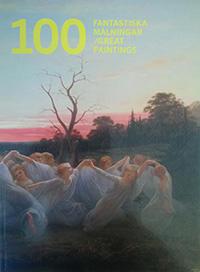 100 fantastiska målningar