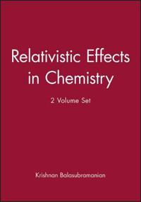 Relativistic Effects in Chemistry