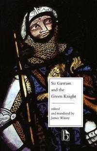 Sir Gawain and the Green Knight - Facing Page Translation