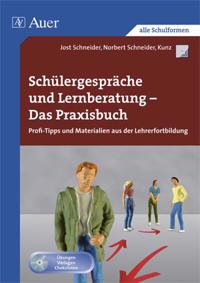 Schülergespräche-Lernberatung - Das Praxisbuch