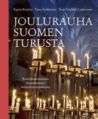 Joulurauha Suomen Turusta