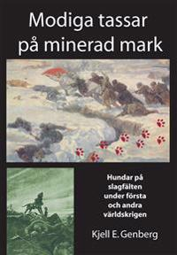 Modiga tassar på minerad mark