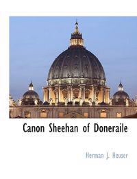 Canon Sheehan of Doneraile