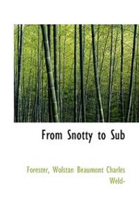 From Snotty to Sub