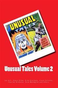 Unusual Tales Volume 2