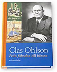 Clas Ohlson : från fäboden till börsen