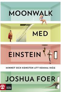 Moonwalk med Einstein