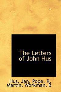 The Letters of John Hus