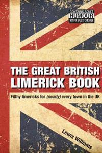 The Great British Limerick Book