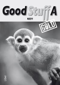 Good Stuff GOLD A Key