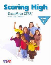 Scoring High TerraNova CTBS