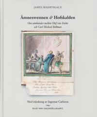 Ämneswennen & hofskalden : om sambandet mellan Olof von Dalin och Carl Michael Bellman