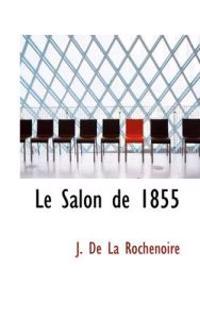 Le Salon de 1855