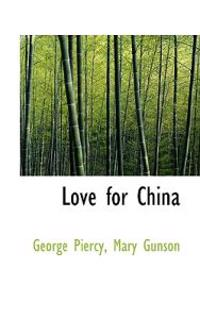 Love for China