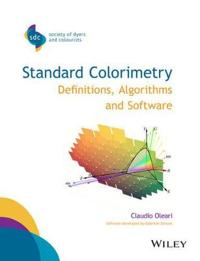 Standard Colorimetry: Definitions, Algorithms, and Software
