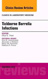 Tickborne Borrelia Infections