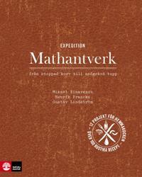 Expedition Mathantverk Ebok+