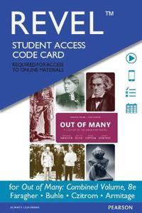 Revel for Out of Many, Combined Volume -- Access Card