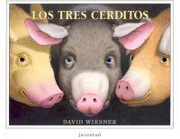 Los Tres Cerditos = The Three Pigs