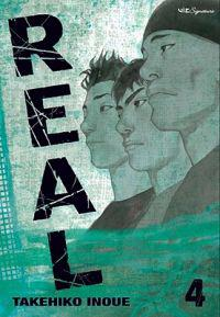 Real, Volume 4