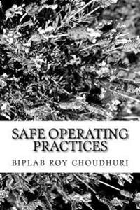 Safe Operating Practices