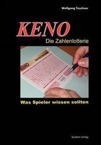 Keno - Die Zahlenlotterie