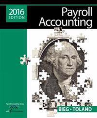 Payroll Accounting 2016