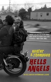 Hell's Angels : en sällsam och skrämmande legend