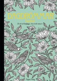 Dagdrömmar : tavelbok