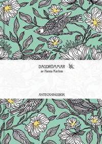 Dagdrömmar - Anteckningsbok