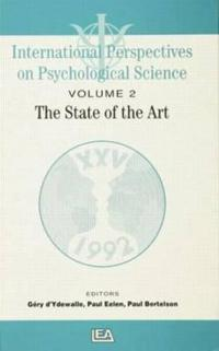 International Perspectives on Psychological Science