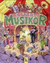 Cirkus Musikör inkl CD