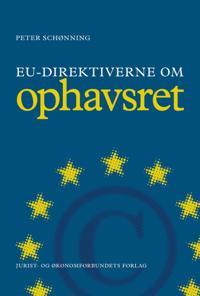 EU-direktiverne om ophavsret