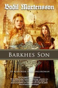 Barkhes son : en historisk spänningsroman