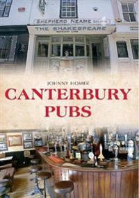 Canterbury Pubs