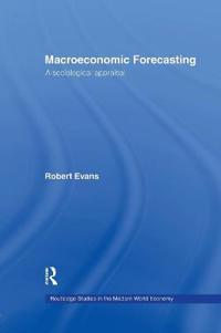 Macroeconomic Forecasting