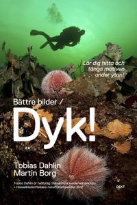 Bättre bilder / Dyk! : lär dig hitta och fånga motiven under ytan