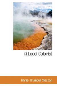 A Local Colorist
