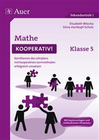 Mathe kooperativ Klasse 5