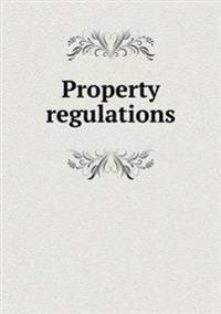 Property Regulations