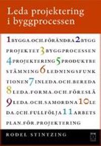 Leda projektering i byggprocessen : handbok