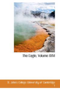 The Eagle, Volume XXVI