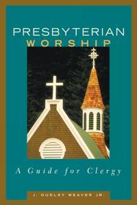 Presbytarian Worship