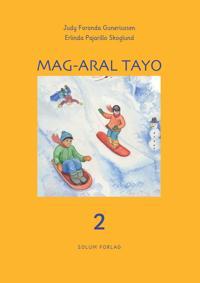 Mag-aral tayo 2