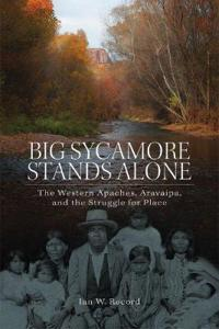 Big Sycamore Stands Alone: Western Apaches, Aravaipa, and the Struggle for Place