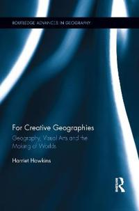 For Creative Geographies