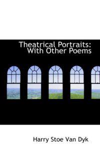 Theatrical Portraits